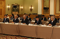 Japan-U.S. Business Council related topics